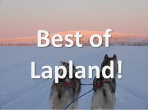 Lappesuando - Best of Lapland