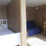 stuga 2 rooms 20m2